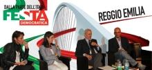 "CAROLINA GIRASOLE, LUIGI DE SENA | Reggio Emilia ""Senza targa"" | 1/09/2012"