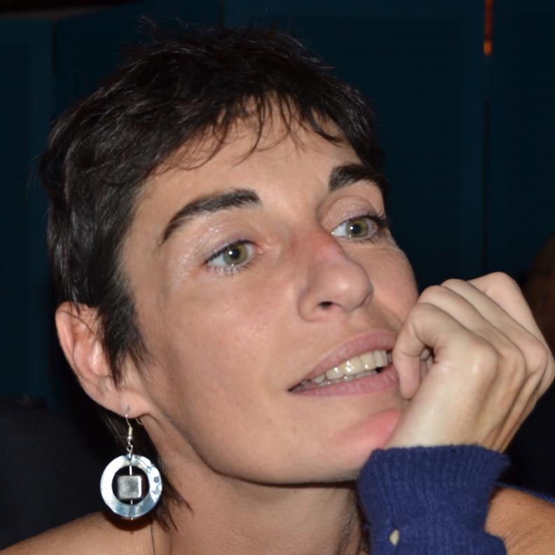 Paola Bottero