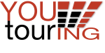you touring logo