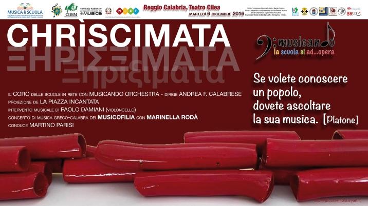 banner Cilea sera 1 programma LQ