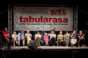 MARTINO, CASADIO, CAMBRIA, PICCOLO | Reggio Calabria, Tabularasa | 19/07/2014