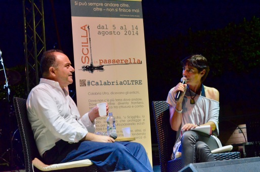 NICOLA GRATTERI | Scilla in passerella | 08/08/2014