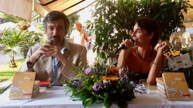 GIOVANNI CHOUKHADARIAN | Bordighera Book Festival | 06/09/2014