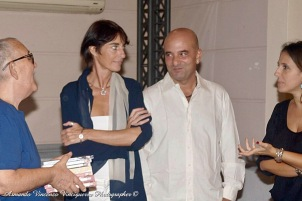 Taormina, Spazio al Sud | 16/10/2014