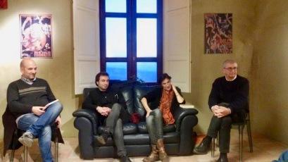 ANTONIO DE BERNARDO | Vibo, Giornalismi e giornalisti in Calabria | 19/02/2015