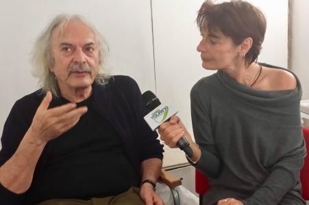 ENRICO RAVA | Reggio Calabria, Teatro Siracusa | 27/04/2015