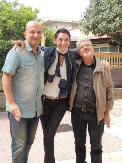 ROCCO MANGIARDI | Gioiosa Jonica, Don Milani onlus, in memoria di Gianluca Congiusta | 25/05/2015