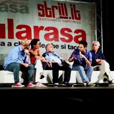 CRIACO, GALLICO, GANGEMI | Reggio Calabria, Tabularasa | 13/07/2015