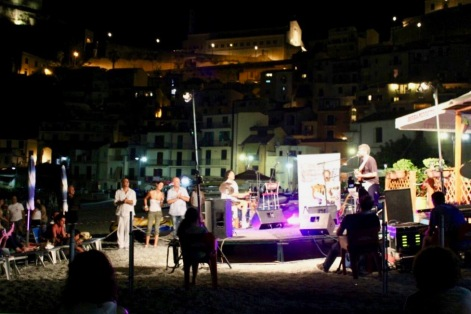 FABIO MACAGNINO, PAOLO SOFIA, MASSIMILIANO CUSATO | Scilla, lido Francesco, SeaTouring | 06/08/2015