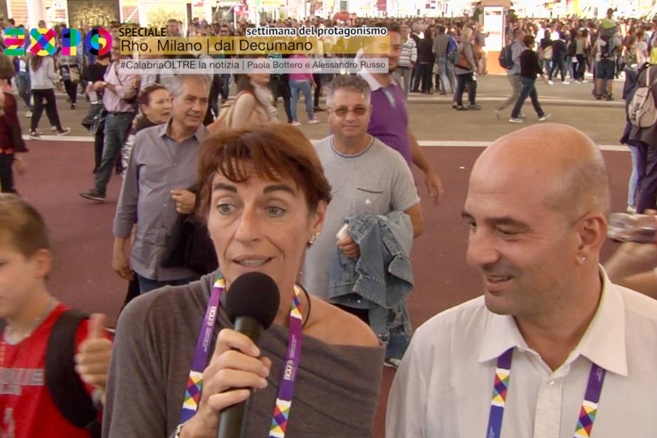 EXPO 2015 | Rho, Milano | 18/09/2015