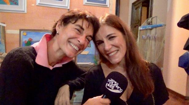 PAOLA TURCI | Vibo, Festival Leggere&Scrivere | 12/10/2015
