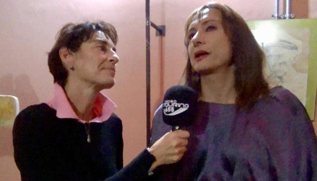 VLADIMIR LUXURIA | Vibo, Festival Leggere&Scrivere | 12/10/2015