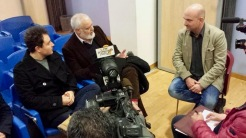 GIORDANA, PRATICÒ | Cosenza, Il coraggio oltre la narrazione | 13/02/2016