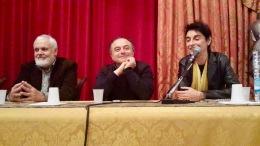 MARCO TULLIO GIORDANA, NICOLA GRATTERI | Scilla, Il coraggio oltre la narrazione | 12/02/2016