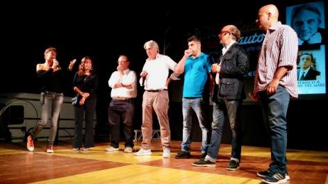 CALOPRESTI, BATTAGLIA | Scilla cinema d'autore | 23/08/2016