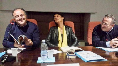NICOLA GRATTERI, ANTONIO NICASO | Roccella | 6/11/2016