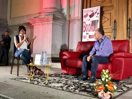 NICOLA GRATTERI | Cittanova, Book2play | 29/07/2017