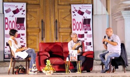 ANTONIO PADELLARO | Cittanova, Book2play | 30/07/2017