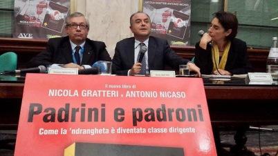 NICOLA GRATTERI | Reggio Calabria, Banca d'Italia | 29/11/2017