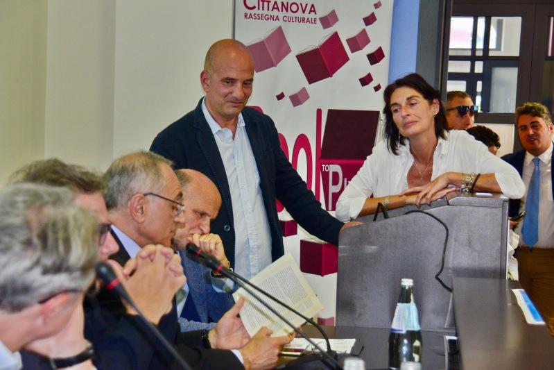 GERARDIS, PANICO, STAMILE, PACI | Cittanova, BookToPlay | 21/05/2018