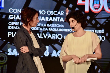ANNALISA INSARDÀ | Cittanova, C4C | 04/08/2018