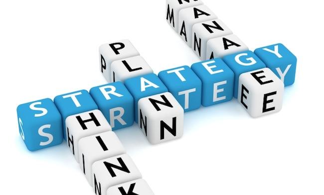 strategy DADO